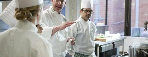 Culinary Institute Of America is one of San Antonio Campus Tour.