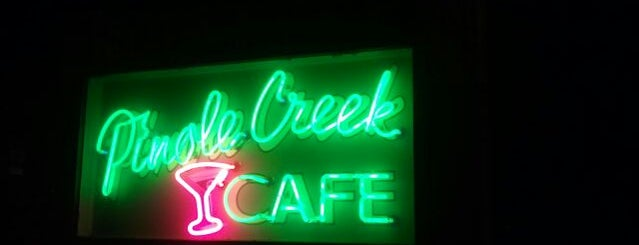 Pinole Creek Cafe is one of food.