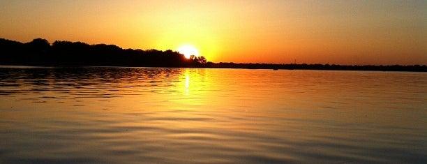 White Bear Lake is one of Jenny: сохраненные места.