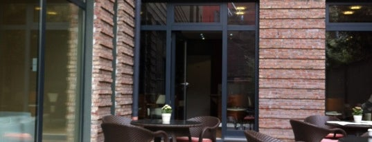 Hotel Regnum Residence is one of Hotels 2.