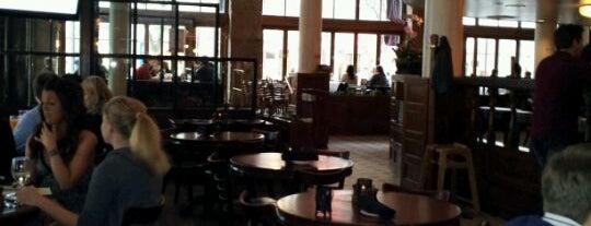 Marlowe's is one of Denver Bars & Restaurants.