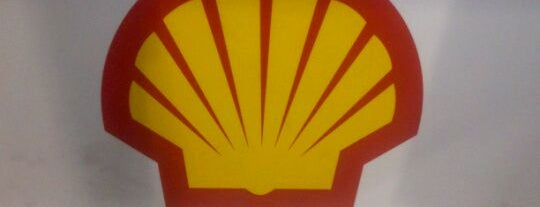 Shell is one of #YouBelongHere.