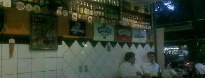 Cervejaria Asterix is one of Bares e Empórios em São Paulo.