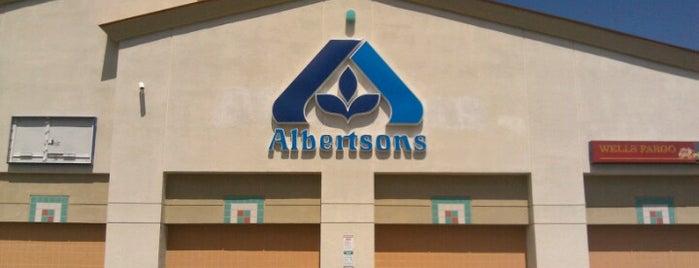 Albertsons is one of Posti che sono piaciuti a Step.