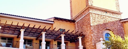Casino MonteLago is one of Favorite Arts & Entertainment.