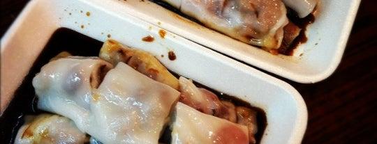 Tong Kee 堂記腸粉專門店 is one of Eats: Hong Kong (香港美食).