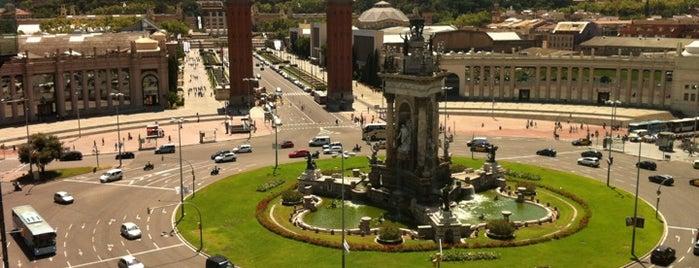Arenas de Barcelona is one of #myhints4Barcelona.
