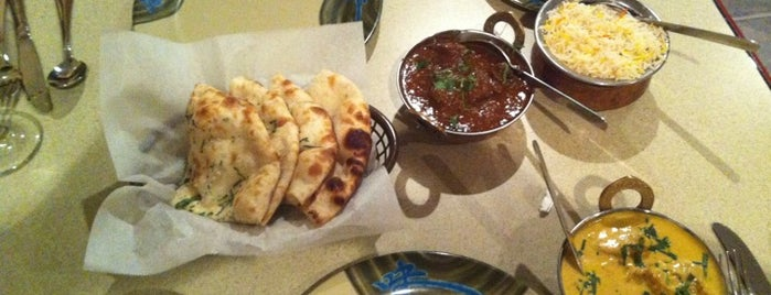 Asiana Indian Cuisine is one of Austin Food.