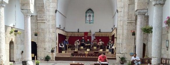 Sabuncuoğlu Şerefeddin Tıp ve Cerrahi Müzesi is one of Gurol 님이 좋아한 장소.
