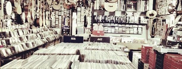 SF Vinyl