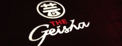 The Geisha is one of 새소식.