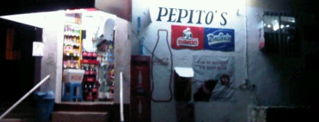 Pepito's is one of Mis Lugares.