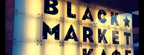 Black Market is one of Moscow, I Love U!.