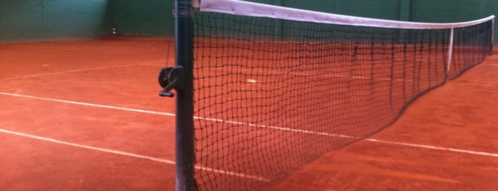 Liberdade Open Tenis is one of peri.