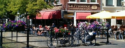 Lunch-Café Le Provence is one of All-time favorites in Netherlands.