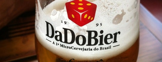Dado Pub is one of Porto Alegre Sabor.