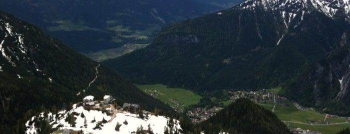 Gschöllkopf is one of Trips / Achensee.