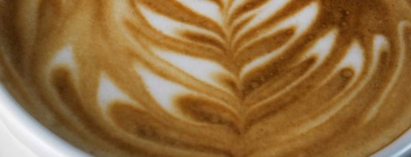 Lamill Coffee Boutique is one of Baltimore's Best Coffee - 2012.