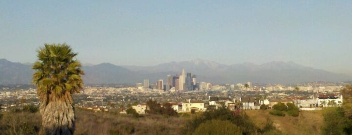 Kenneth Hahn State Recreation Area is one of Outdoors Los Angeles.