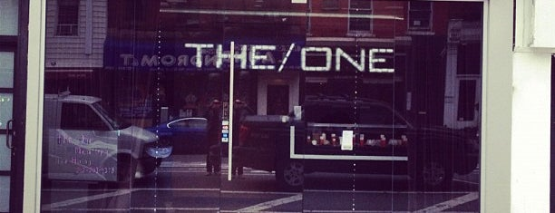 The One Men Spa is one of NYC 2.