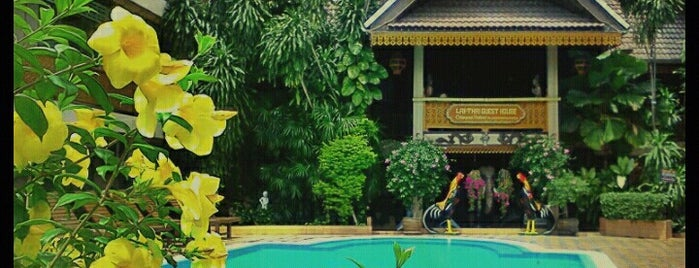 Lai Thai Guest House is one of Thailand.