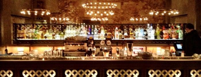 Salzhaus Restaurant Bar is one of Orte, die Mich gefallen.
