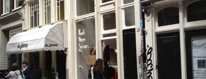 Rock Paper Scissors is one of Amsterdam.