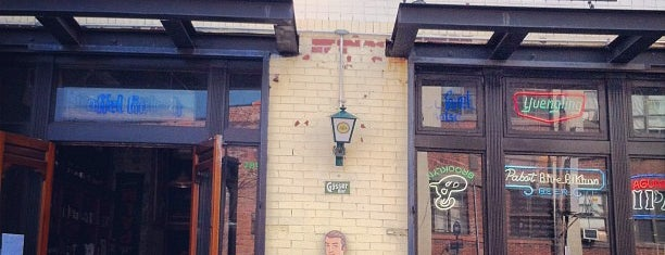 Brouwerij Lane is one of Brooklyn Yum.