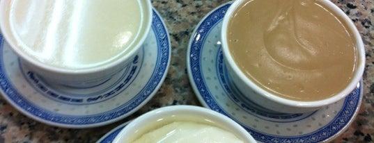 Tei Mou Koon Dessert is one of Hong Kong.