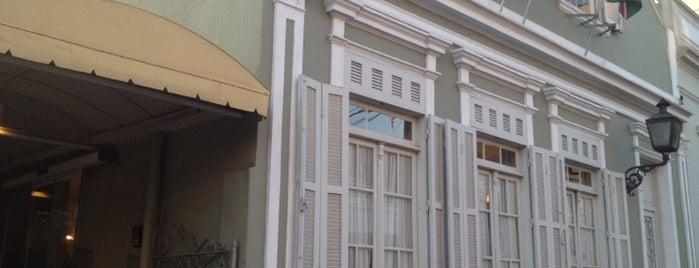Ibis Curitiba Centro Cívico is one of Diego Antonio : понравившиеся места.