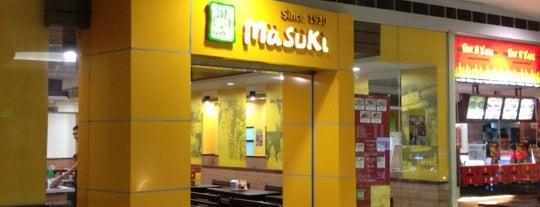 Masuki Mami House is one of Peachy'ın Beğendiği Mekanlar.