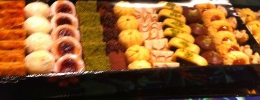 Vivel is one of Dubai Food 3.