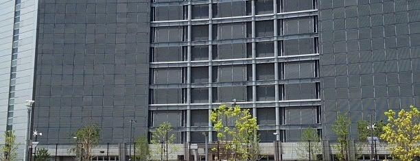 Tokyo Detention House is one of Lieux sauvegardés par 二背.