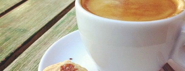 Consulado do Café is one of Coffee & Tea.