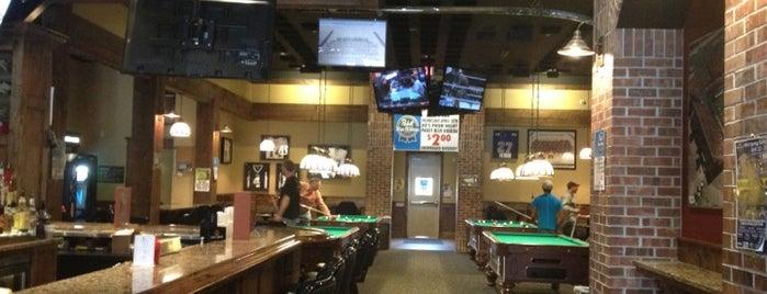 Rocking R Bar is one of Montana Trip.