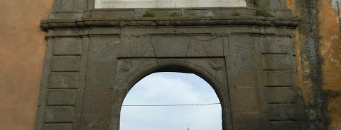 San Martino al Cimino is one of #invasionidigitali 2013.
