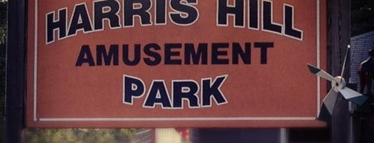 Harris Hill Amusements is one of Best places to go in Mark Twain Country!.