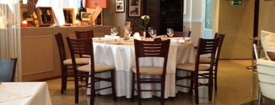 Milano Ricci is one of Club, restaurant, cafe, pizzeria, bar, pub, sushi.