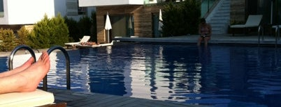 Voyage Torba is one of Bodrum.