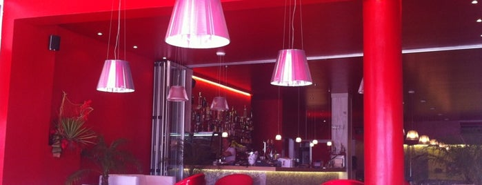 Club Restaurant Bellavista is one of islas baleares.
