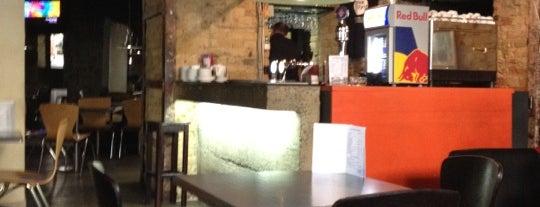 Post Floyd The Wall is one of Рестораны Киева / Restaurants (Kyiv).