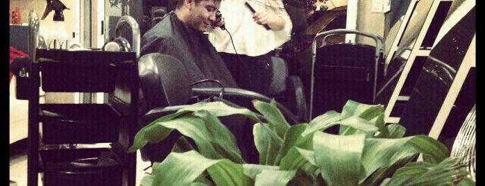 Barberias Y Estéticas