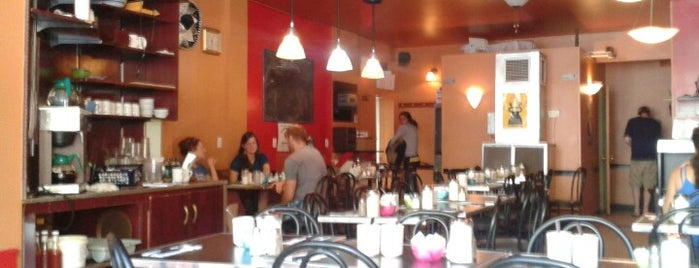 Place Milton is one of MTL brunch.