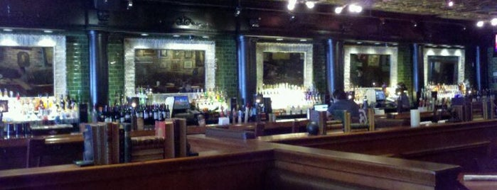 Big City Tavern is one of Best of Fort Lauderdale.