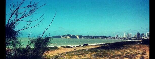 Vale das Cascatas is one of Viagem da Ana à Natal.