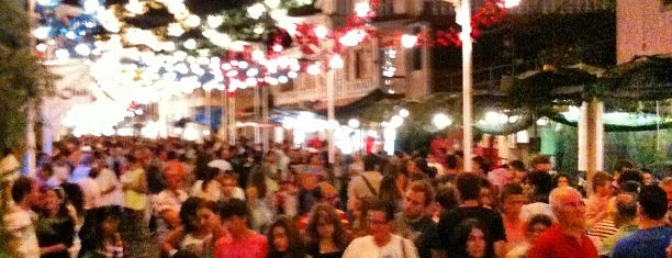 Yearly Events in Madeira