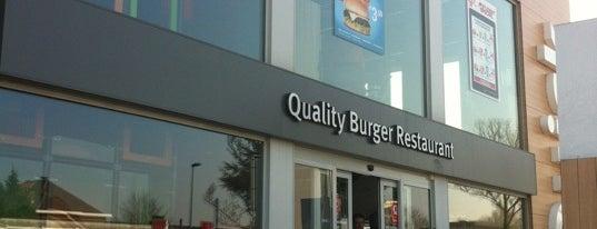 Quick is one of Stephraaa 님이 좋아한 장소.