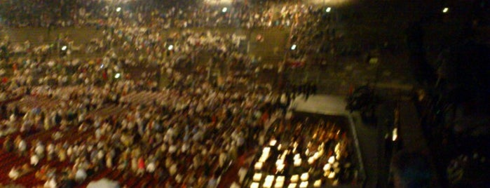 Arena di Verona is one of adyglio : понравившиеся места.