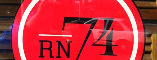 RN74 is one of San Fran.