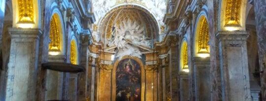 Chiesa di San Luigi dei Francesi is one of Supova in Roma.